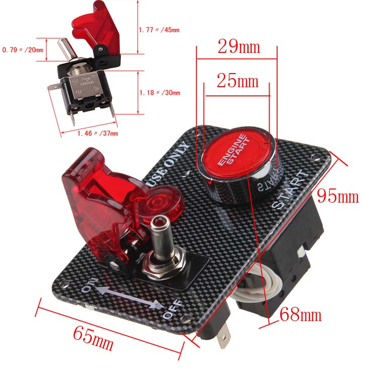 universal power antenna switch universal free engine image for user manual