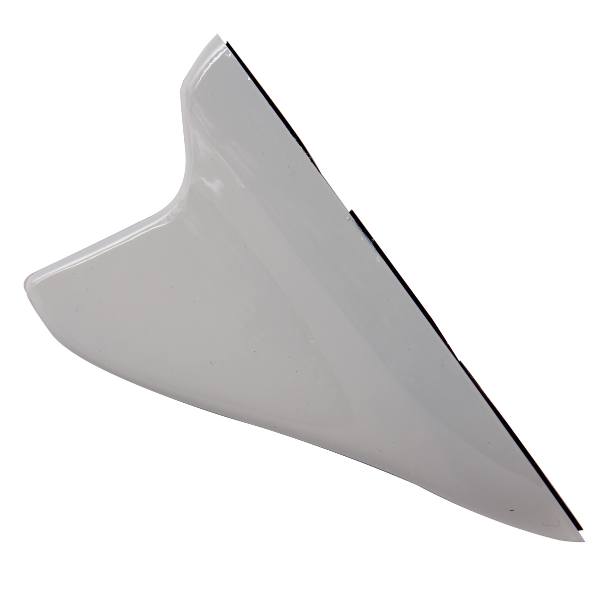 Shark fin car auto antenna aerial top roof mounted decor for Antenna decoration