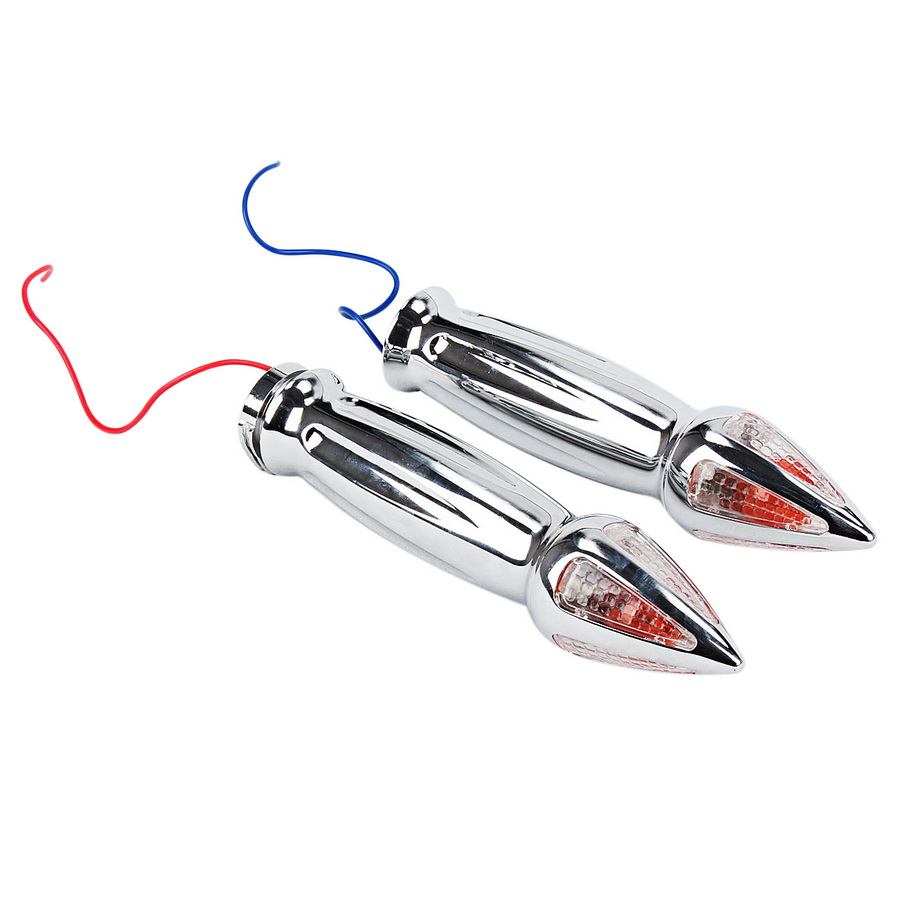 141955519186 on Motorcycle Turn Signal Led Light Strips