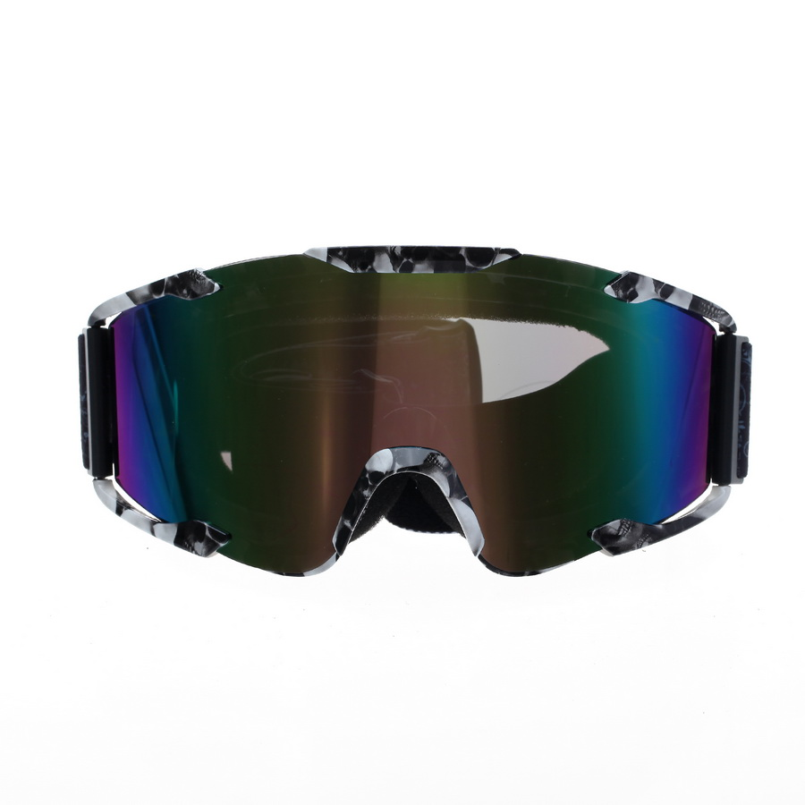 snowboard ski snowmobile goggles glasses anti uv colored lens adult anti sand ebay. Black Bedroom Furniture Sets. Home Design Ideas