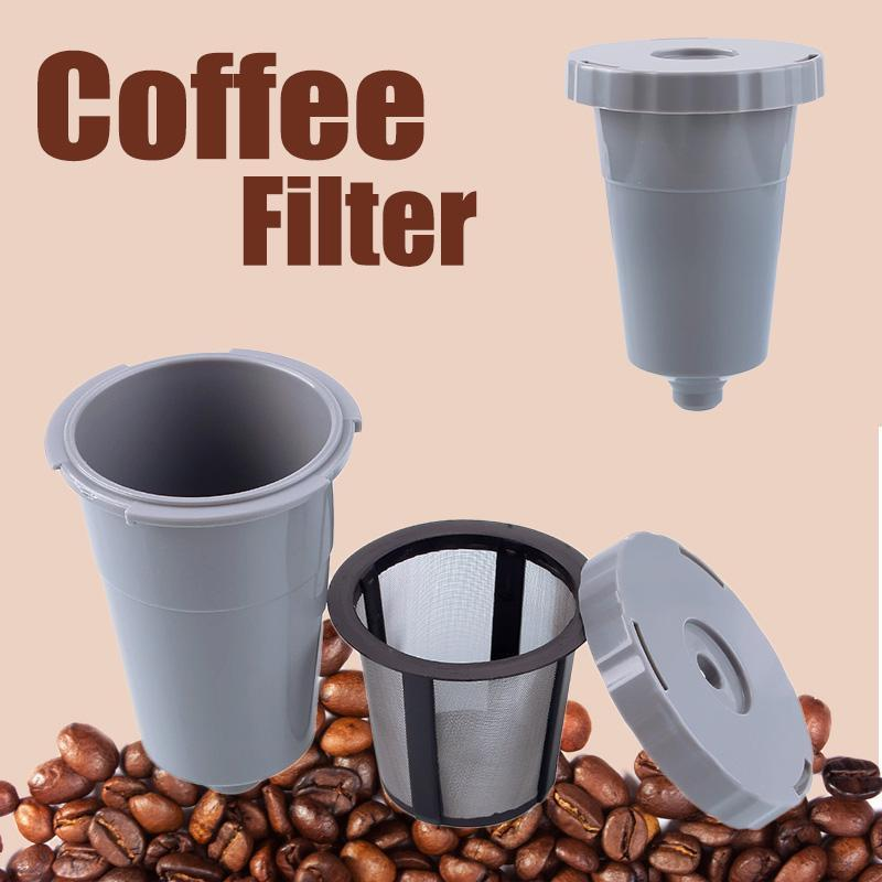 2 0 Cup Coffe Filter Basket Best Replacement Part For