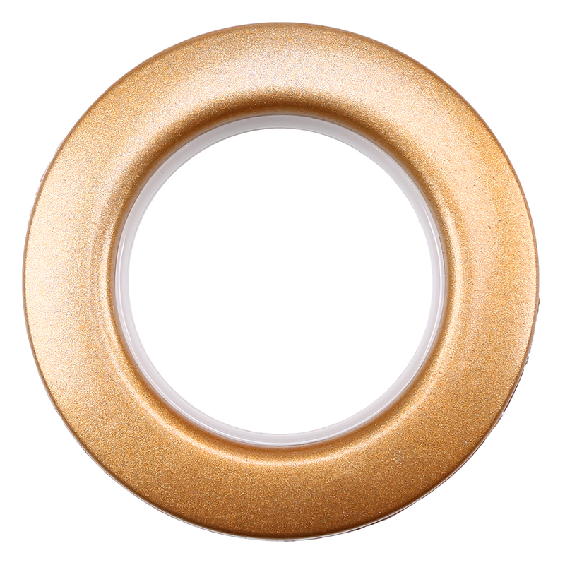 Plastic Curtain Eyelets And Rings Tape Buckle Clips Grommets Home Decor Ebay