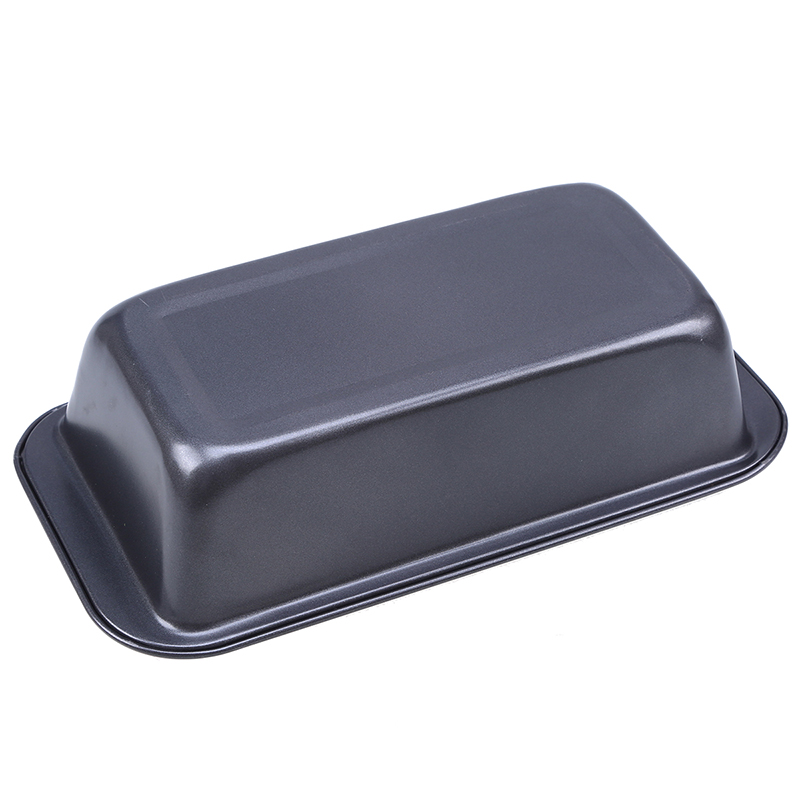 Rectangle Non Stick Toast Bread Cake Baking Mold Loaf Tin