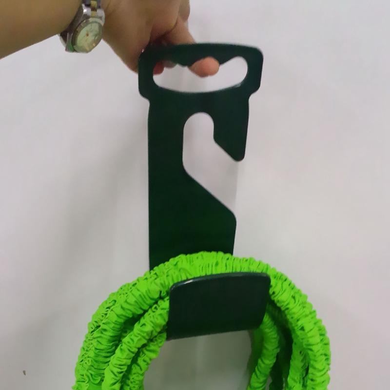 Garden Hose Reel Pipe Hook Holder Hanger Outdoor Mounted Wall Tap Watering Ebay