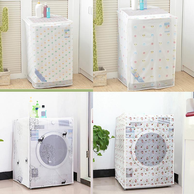 washing machine refrigerator