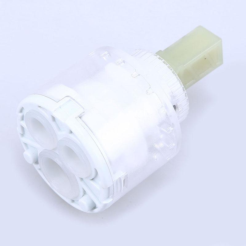 40 35mm shower ceramic disc cartridge inner faucet valve. Black Bedroom Furniture Sets. Home Design Ideas
