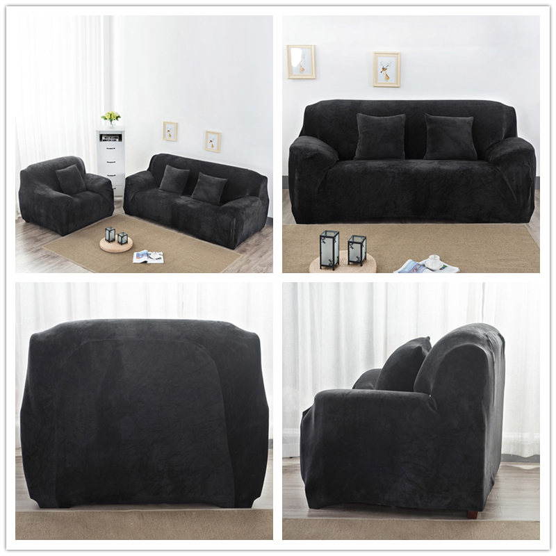 stretch sofabezug sofahusse 1 sitzer 2 sitzer 3 4 sitzer couch sofa bezug husse ebay. Black Bedroom Furniture Sets. Home Design Ideas