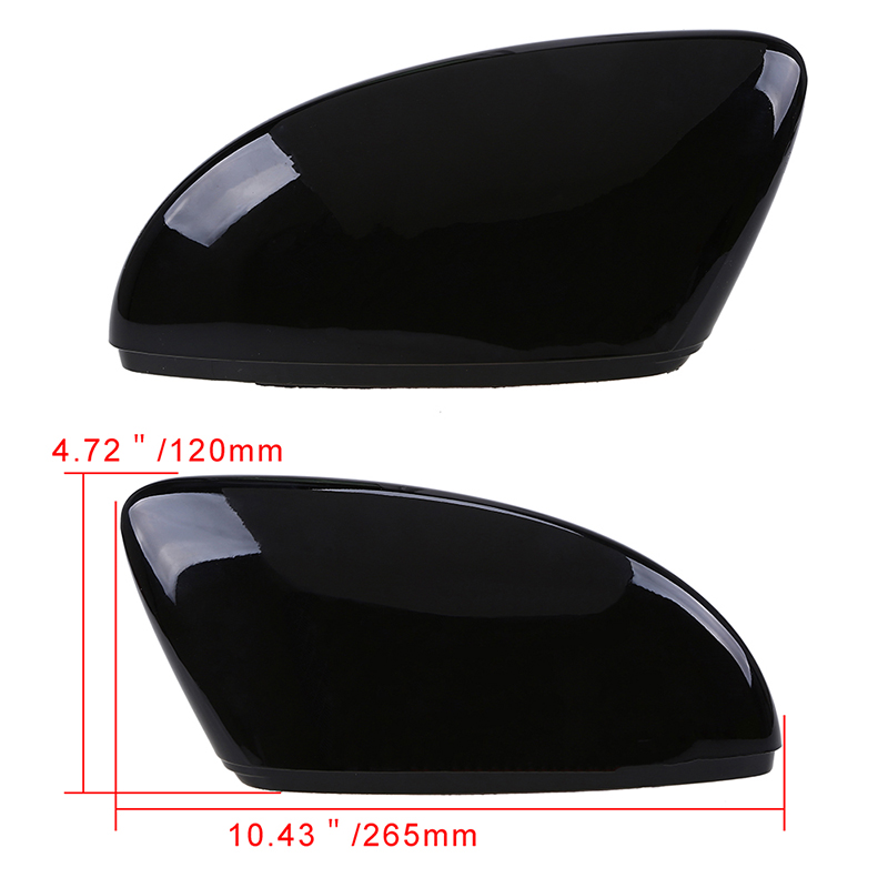 Mercedes Benz W166 ML166 ML300 ML350 ML400 Side Door Mirror Assembly Right Side