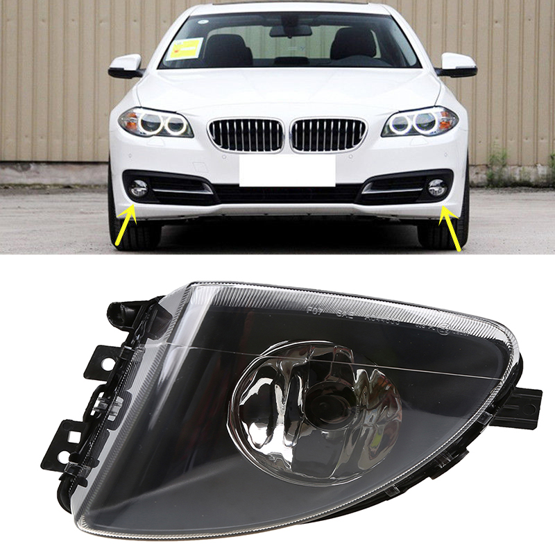 For BMW F10 F11 F18 5 Series 2009-2013 Front Left Side Fog