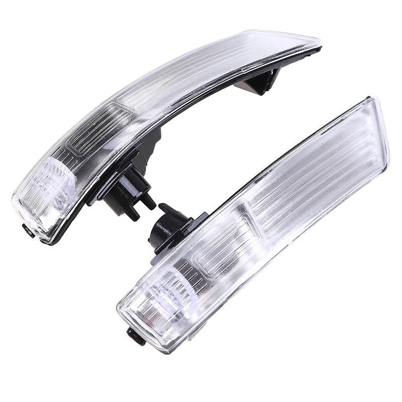 Driver/'s Mirror NEW OEM 2011-2017 Ford Fiesta LEFT Turn Signal LAMP Lens