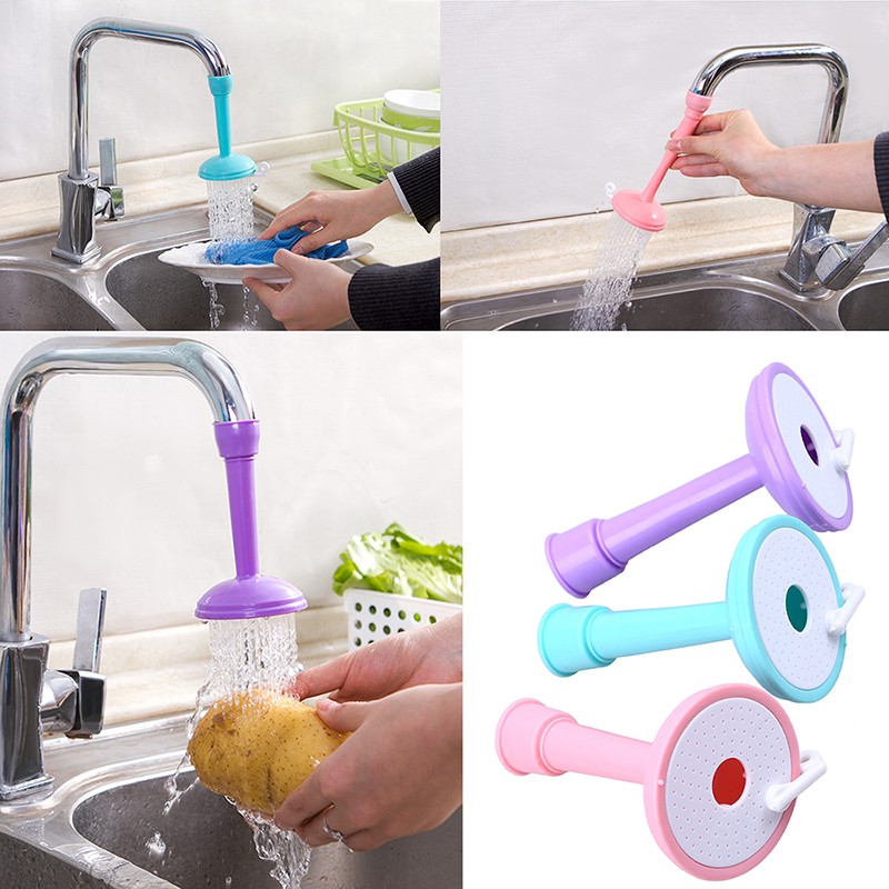 High Quality Abs Kitchen Sink Tap Faucet Sprayer Head